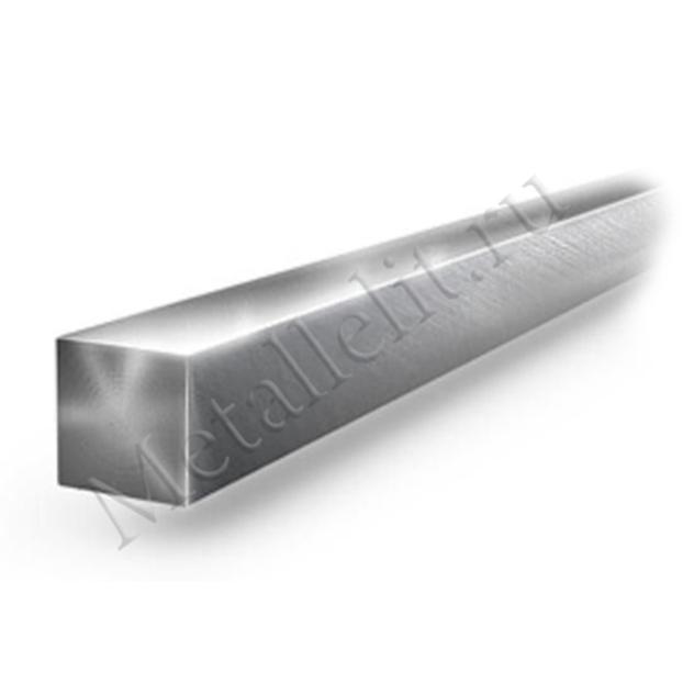 квадрат стальной 12 мм