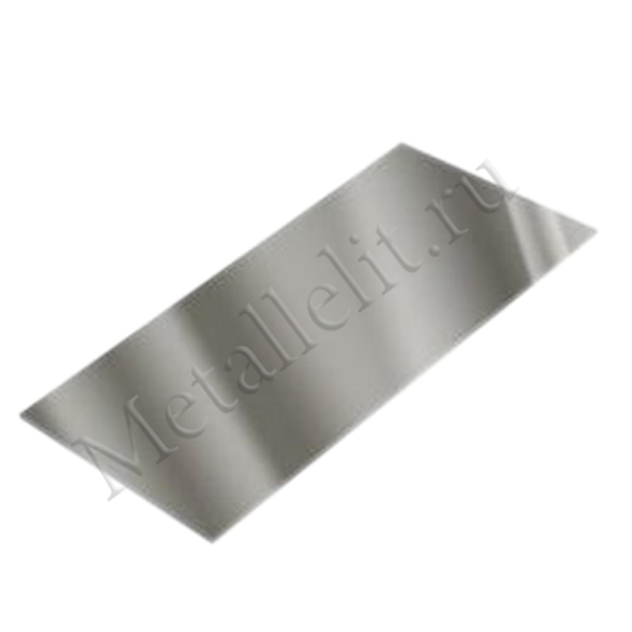 лист холоднокатаный 2 мм
