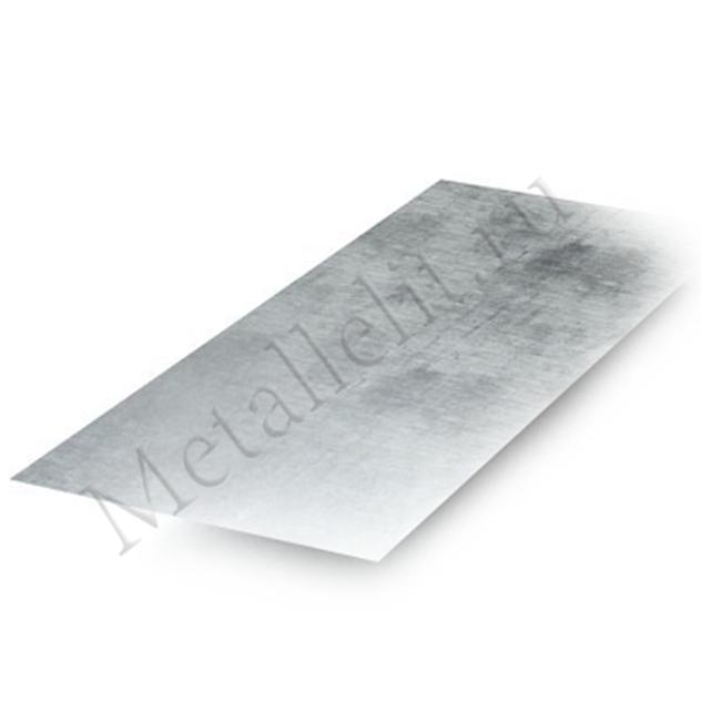 лист горячекатаный  2 мм