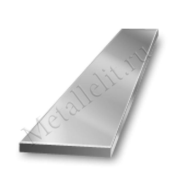 полоса стальная 100x6 мм.
