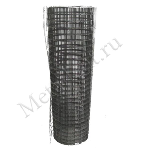 сетка сварная стальная 1,5x40 м
