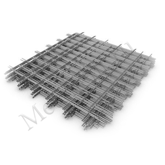 сетка стальная сварная 5 мм. карта 1,5x2 м