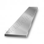 Полоса стальная 25x4 мм.