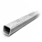 Труба профильная 80x80x2 мм