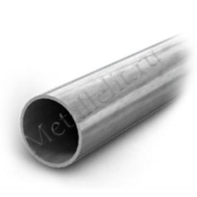 труба водогазопроводная 25x2.8 мм