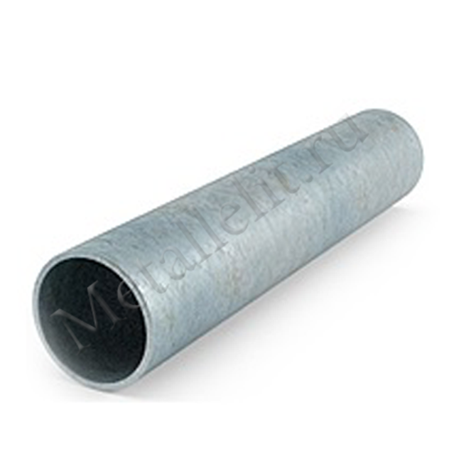 труба оцинкованная 15 мм